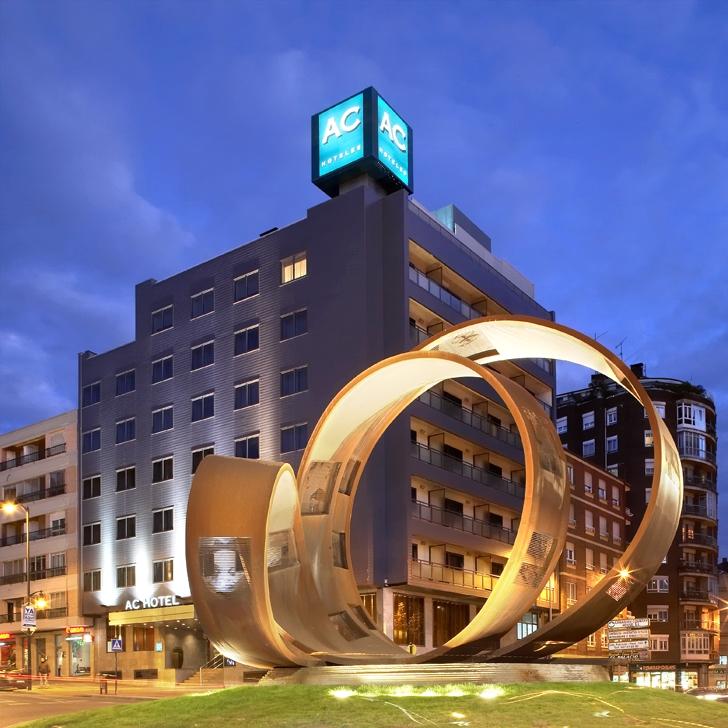 Hotel AC Ponferrada