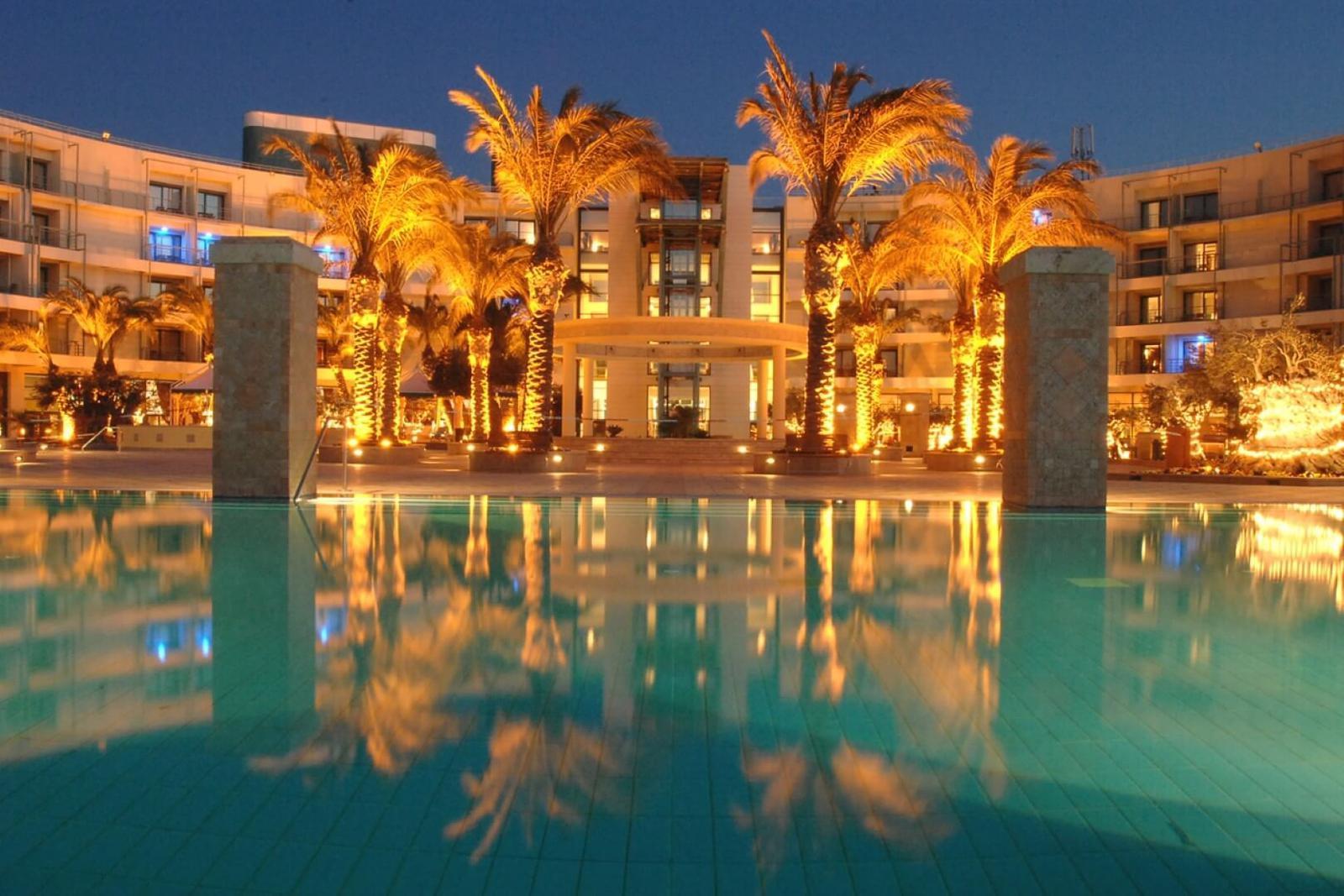 hoteles con casino Club Hotel Loutraki