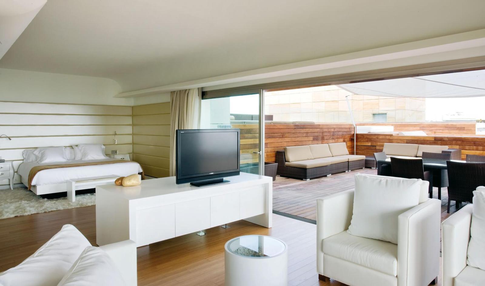 hoteles con casino Ibiza Grand Hotel