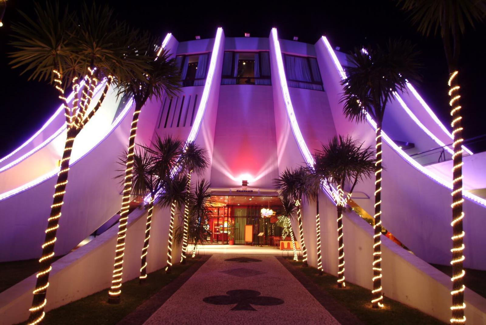 hoteles con casino Pestana Casino Park