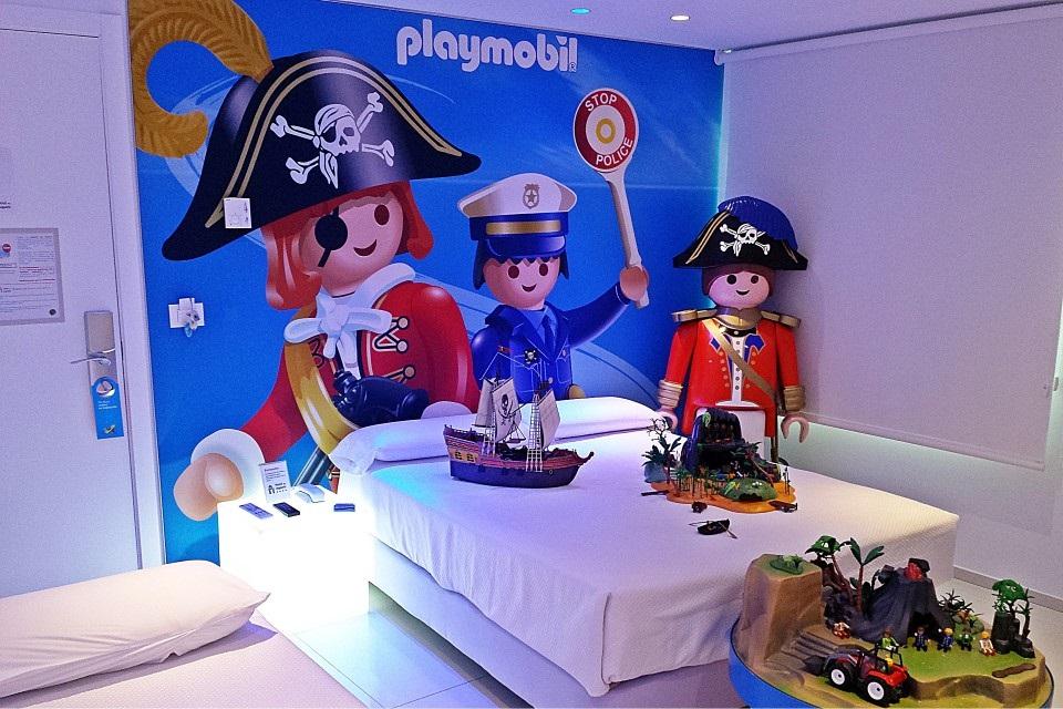 playmobil (Custom)