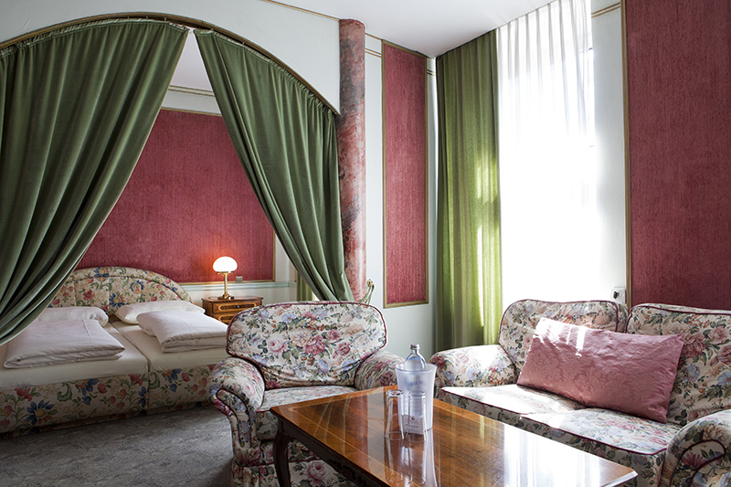 Hotel Altwienerhof, Viena