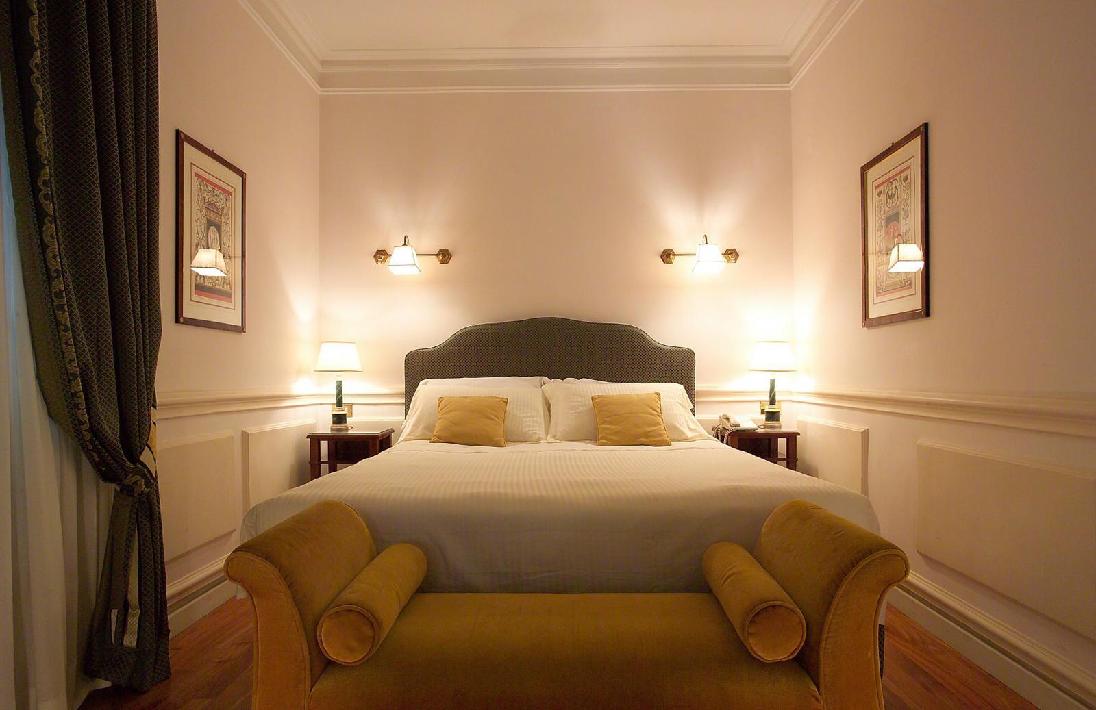 Hotel The Duke, Roma