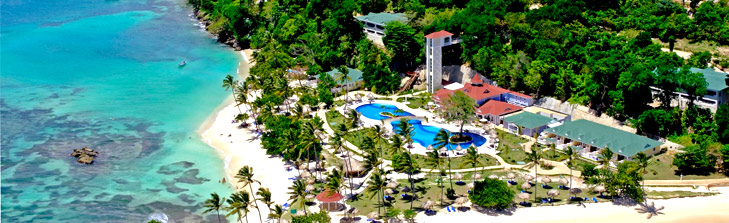 Gran Bahía Príncipe Cayo Levantado, Samaná