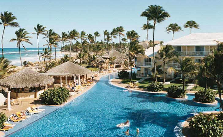Hotel Excellence Punta Cana, Playa Bávaro