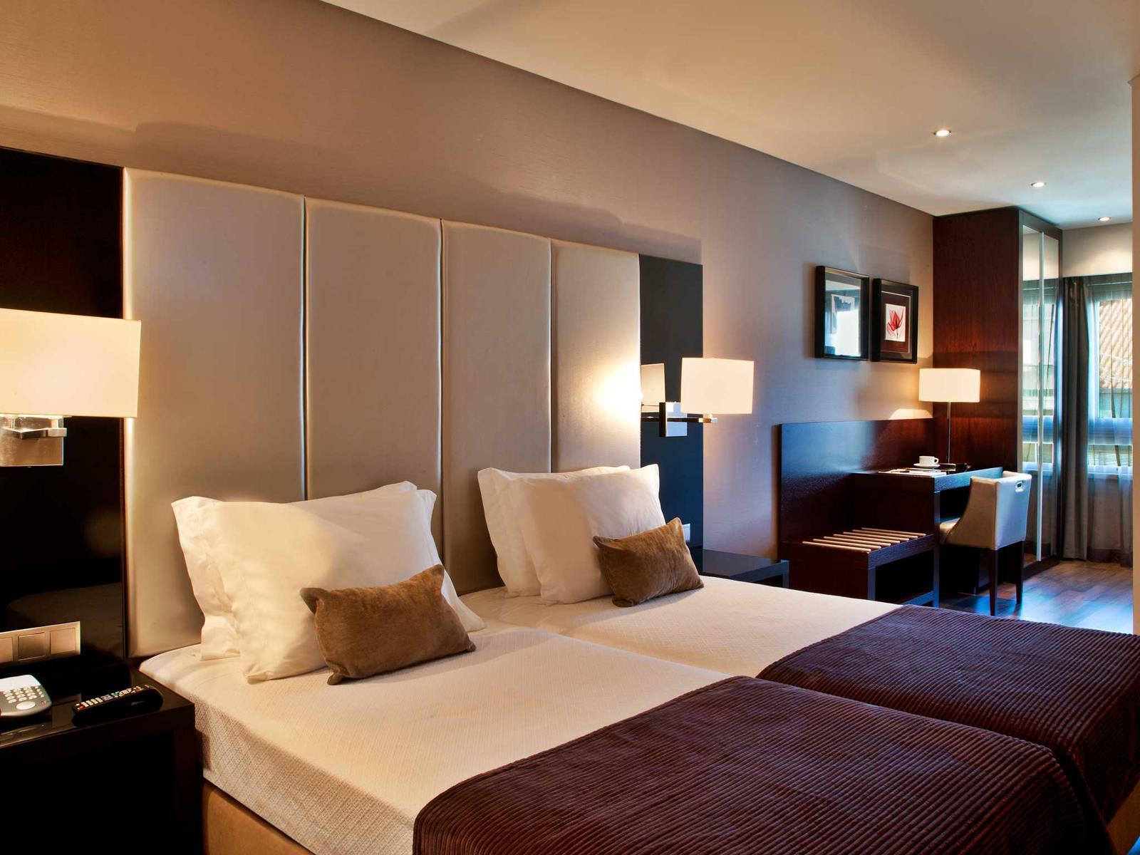 hotel luxe lisboa