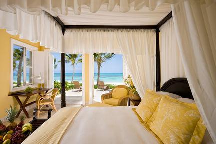 Habitación del Hotel Tortuga Bay, Punta Cana