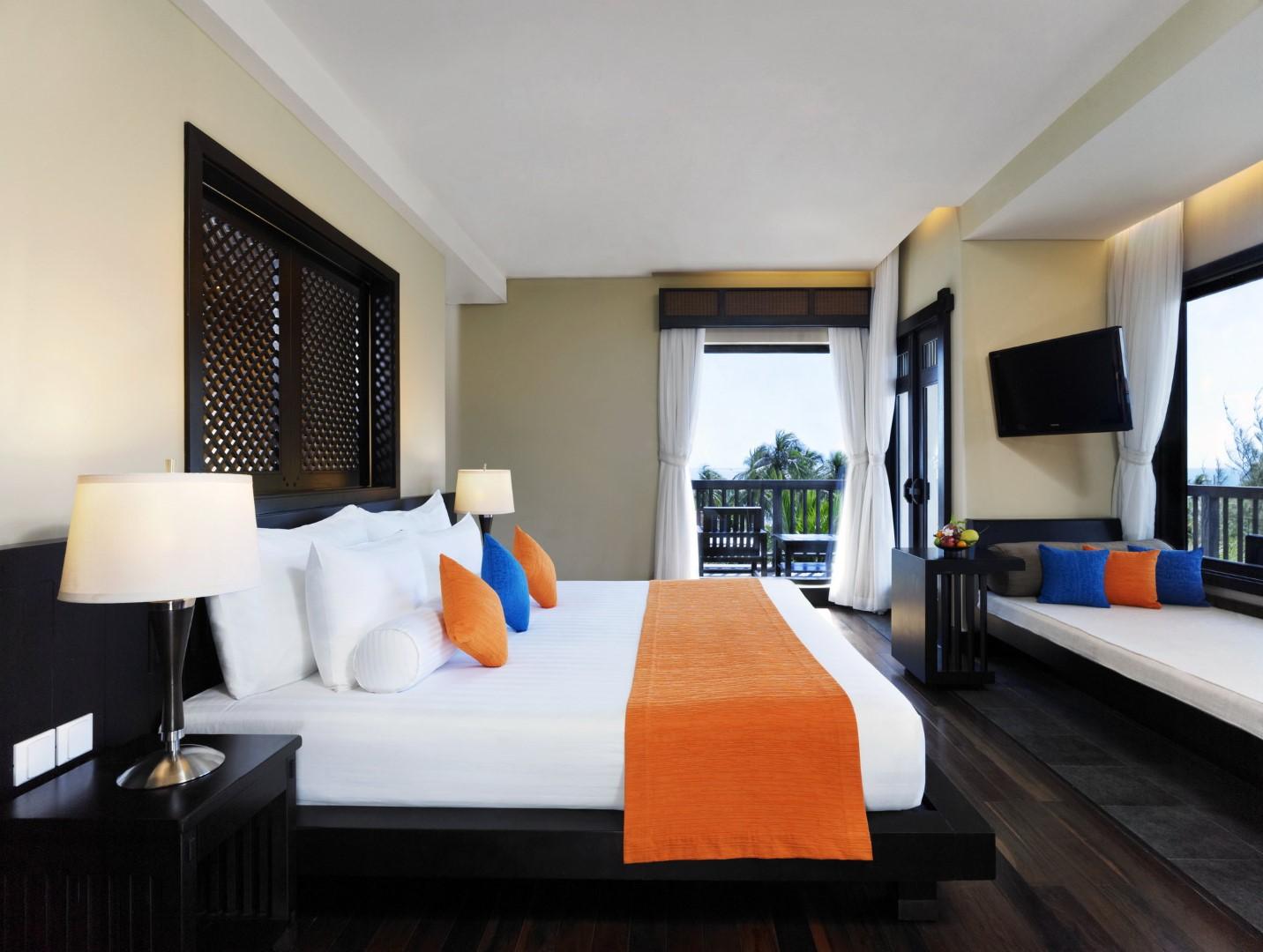 Anantara Hotel