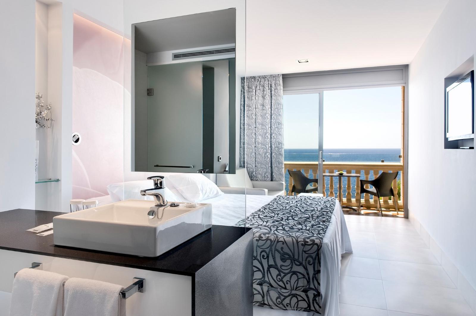 hoteles para adultos Barceló Illetas Albatros, Illetas