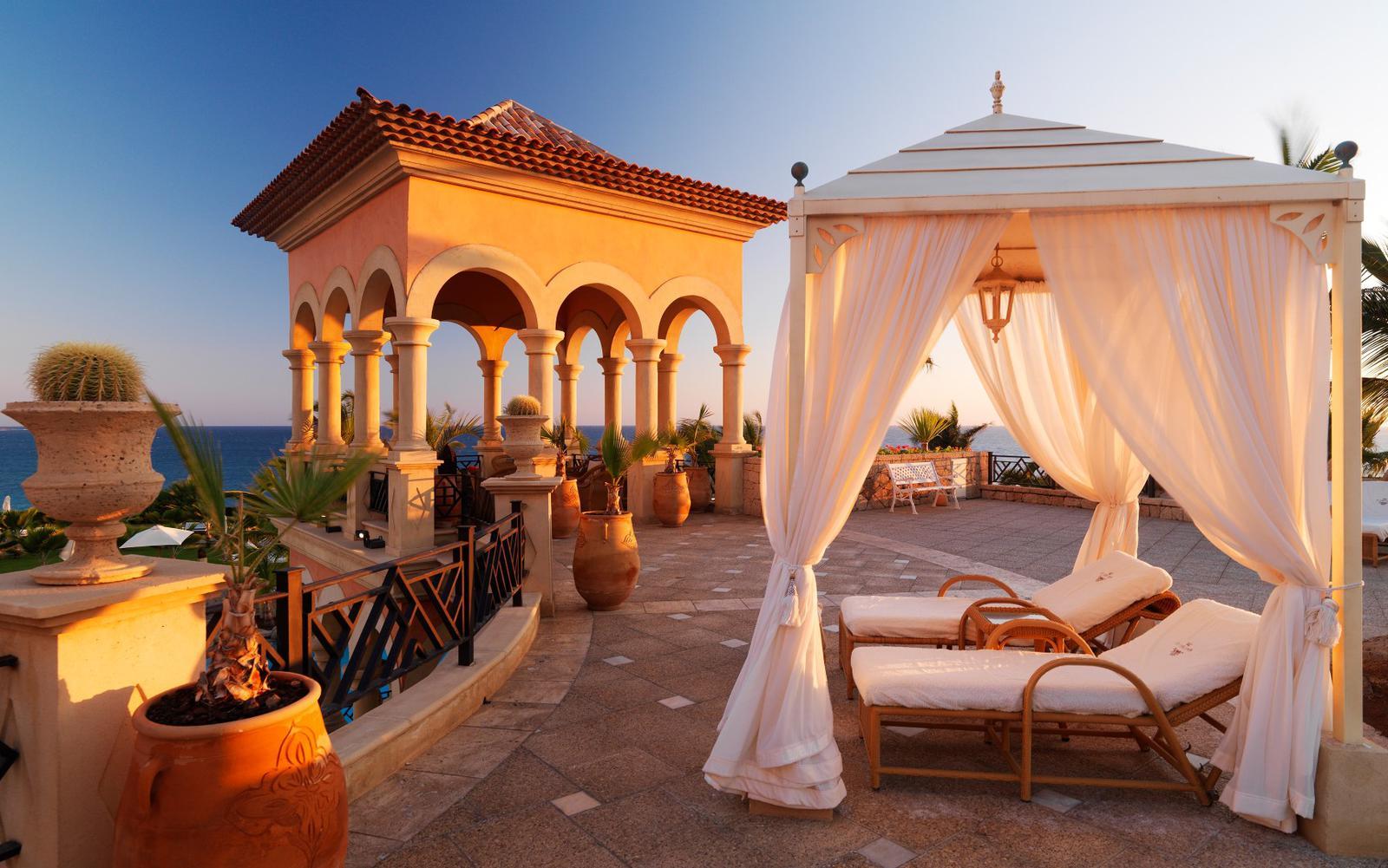 hoteles para adultos Iberostar Grand Hotel El Mirador, Costa Adeje