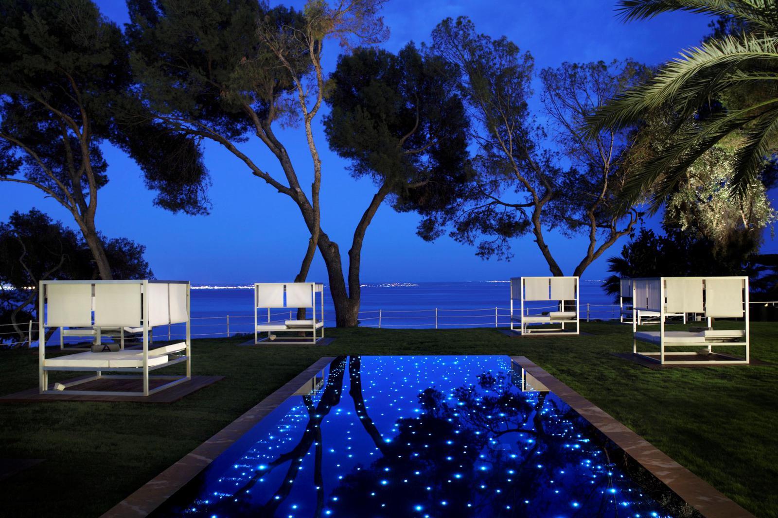 hoteles para adultos Melia De Mar