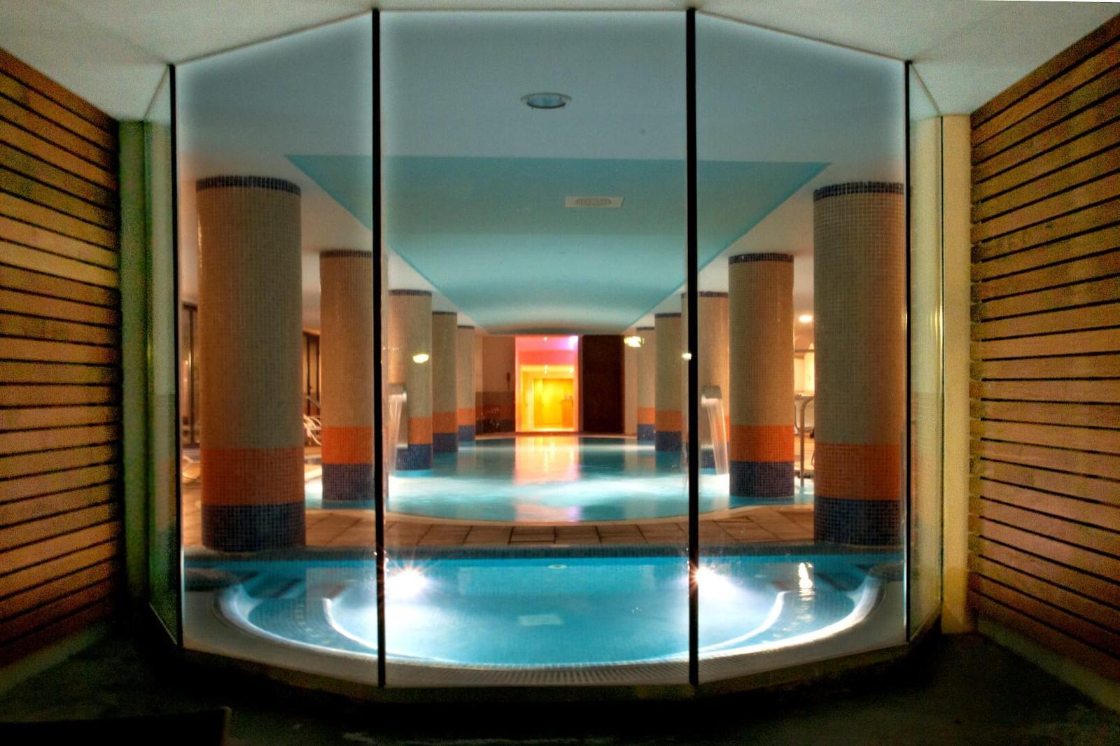 Hotel Sentido Castell de Mar. Mallorca. Hotel con SPA