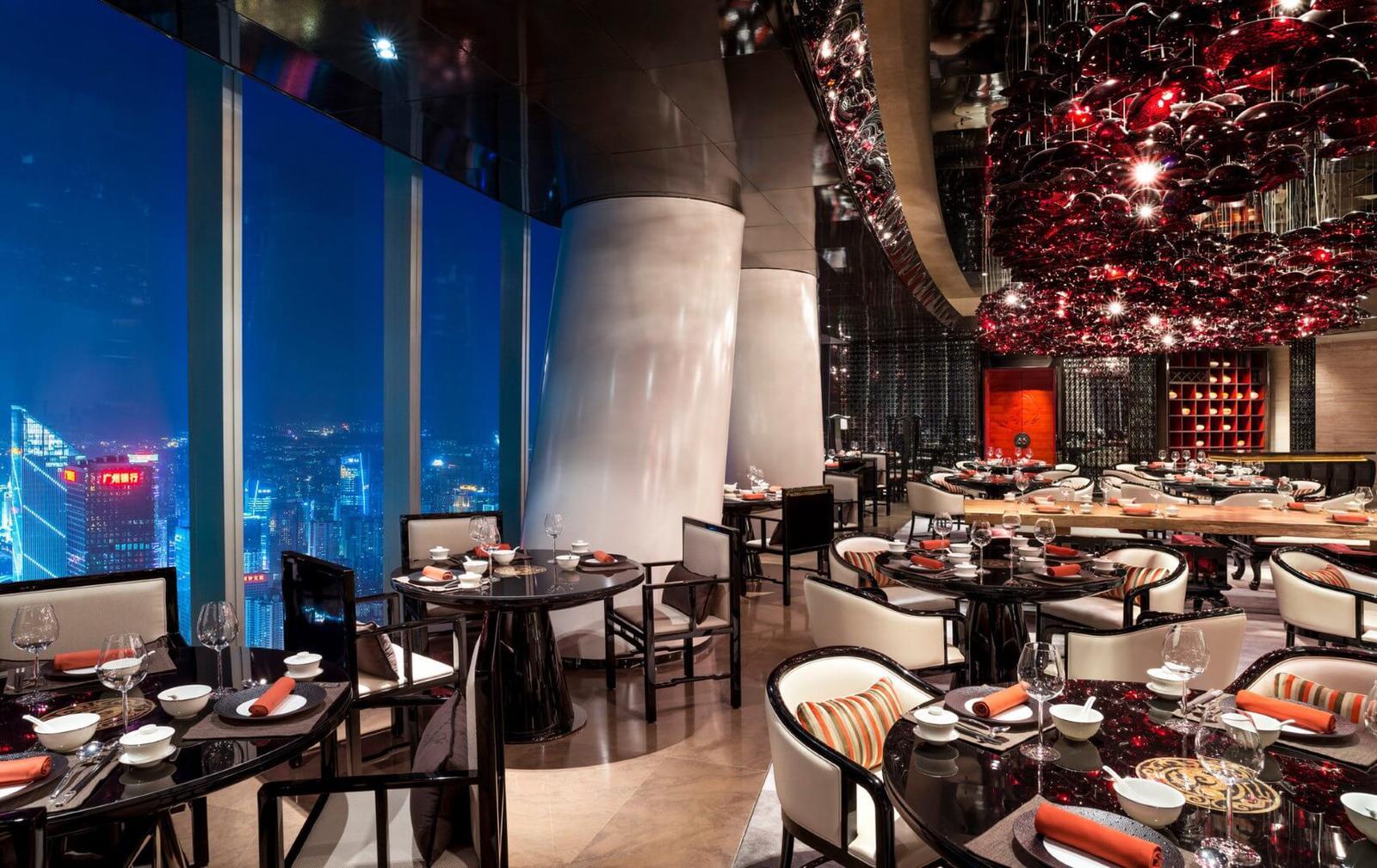 Four Season Hotel Guangzhou
