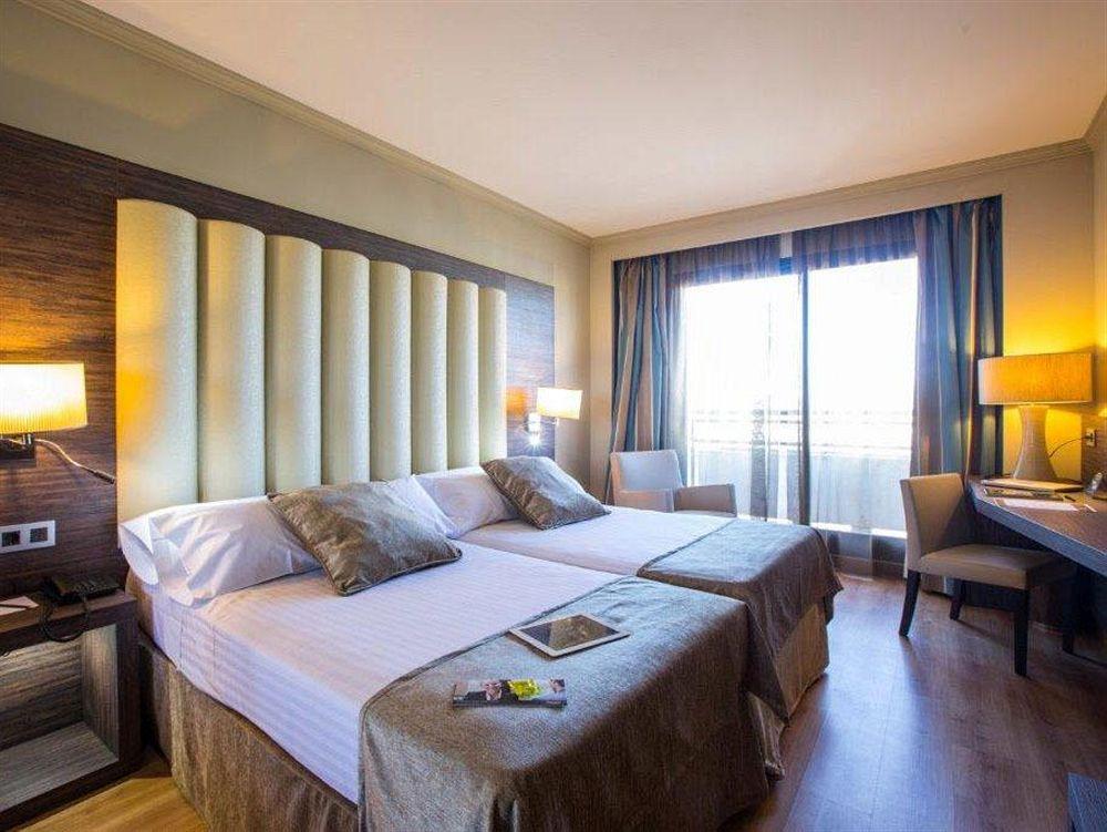 hotel sercotel