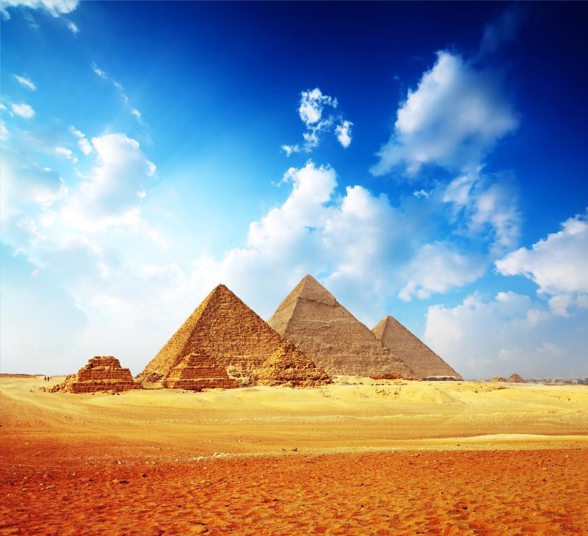 vuelta al mundo en 80 días Giza