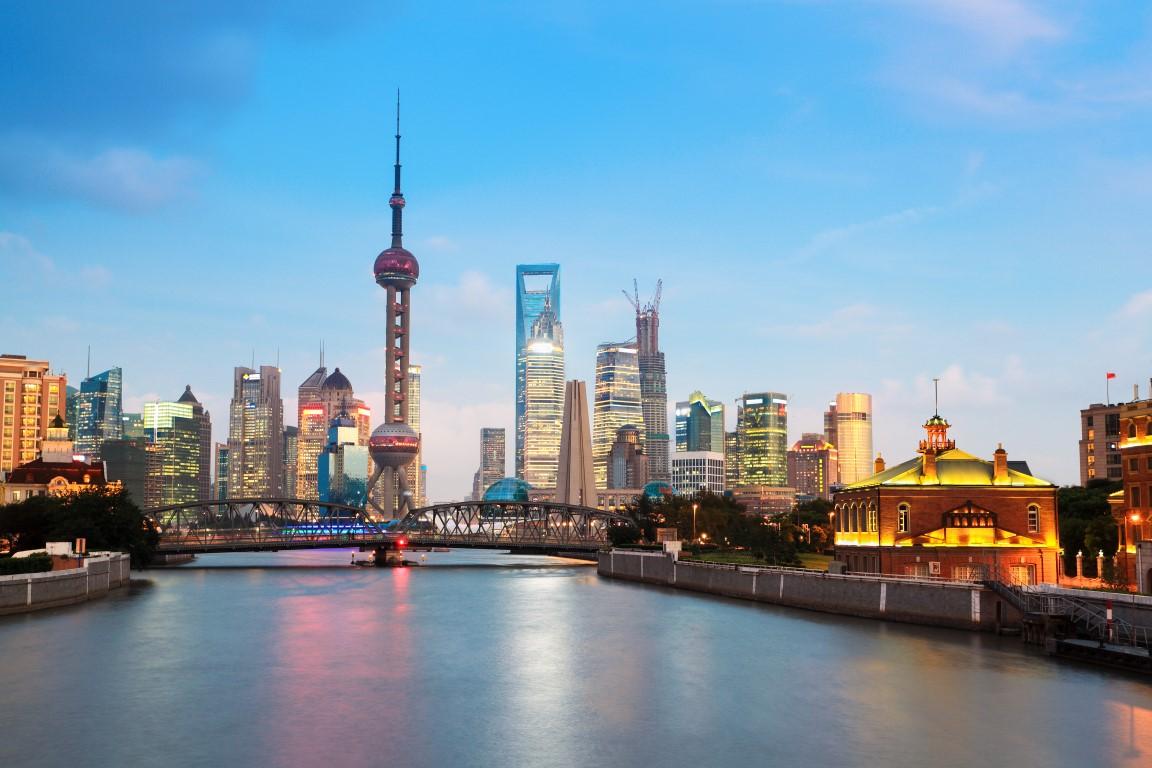 vuelta al mundo en 80 días beautiful night in shanghai
