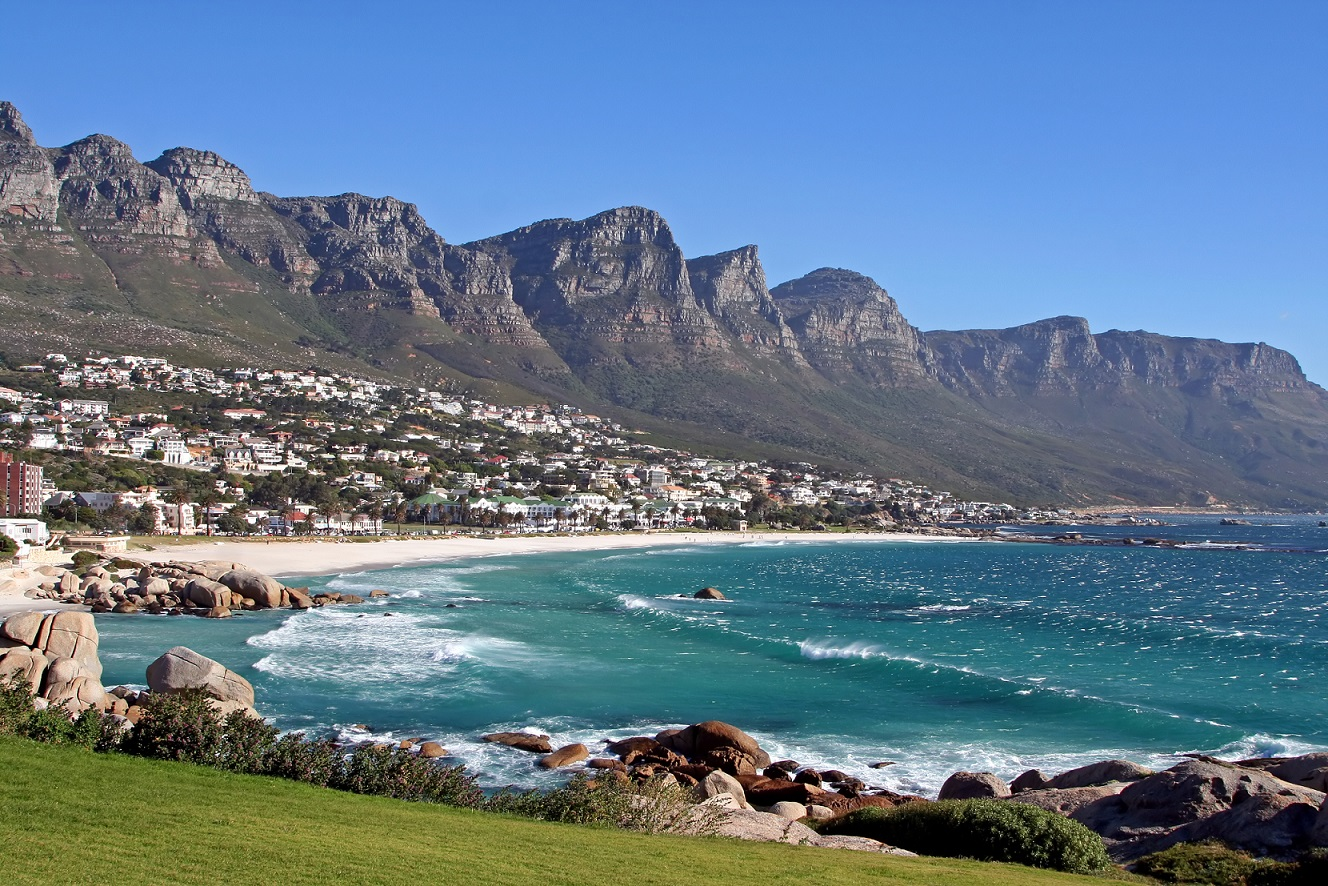 donde viajar en 2014 Camps Bay, Kapstadt, Südafrika; Cape Town, South Africa