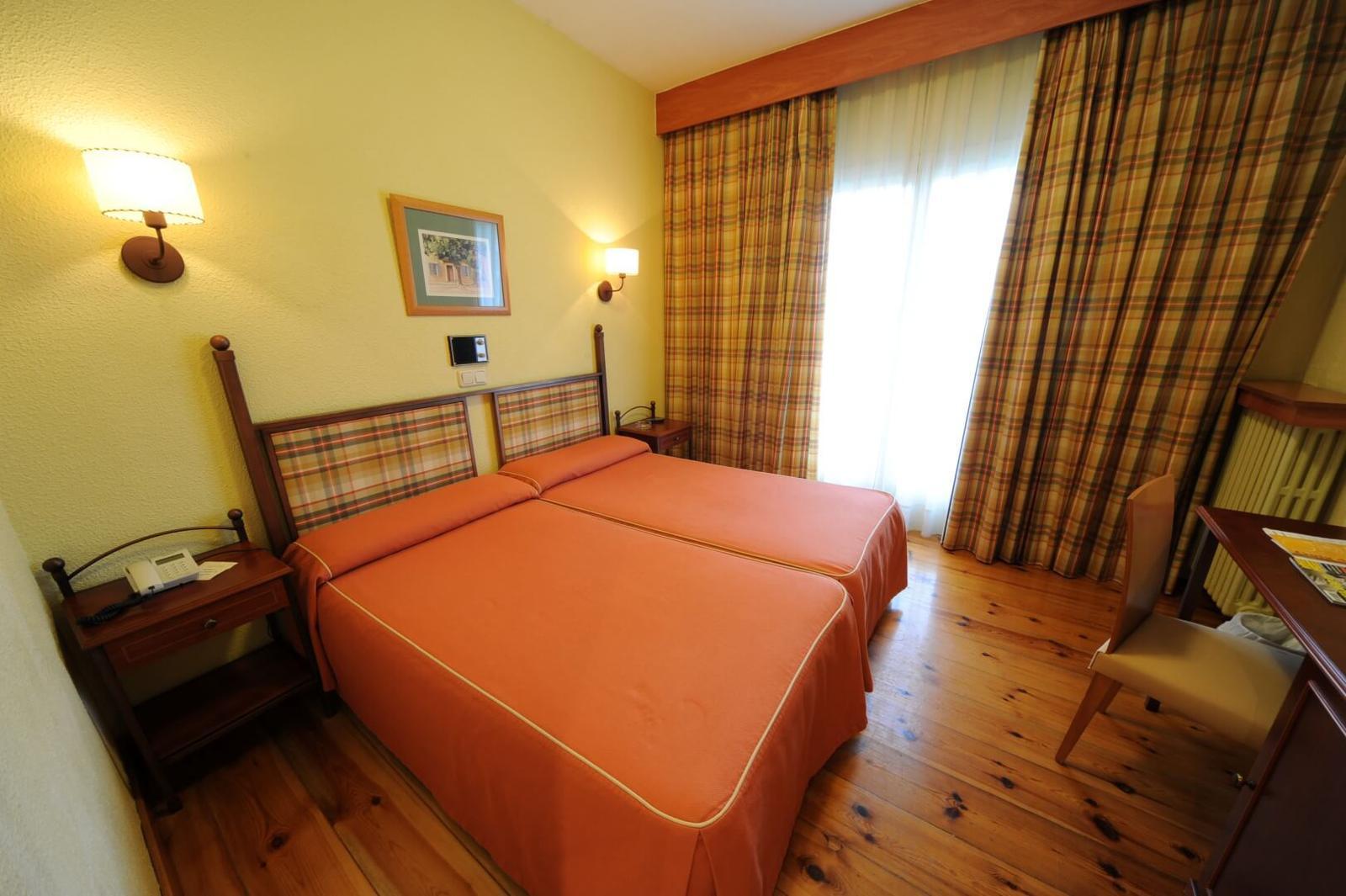 Gran Hotel Jaca