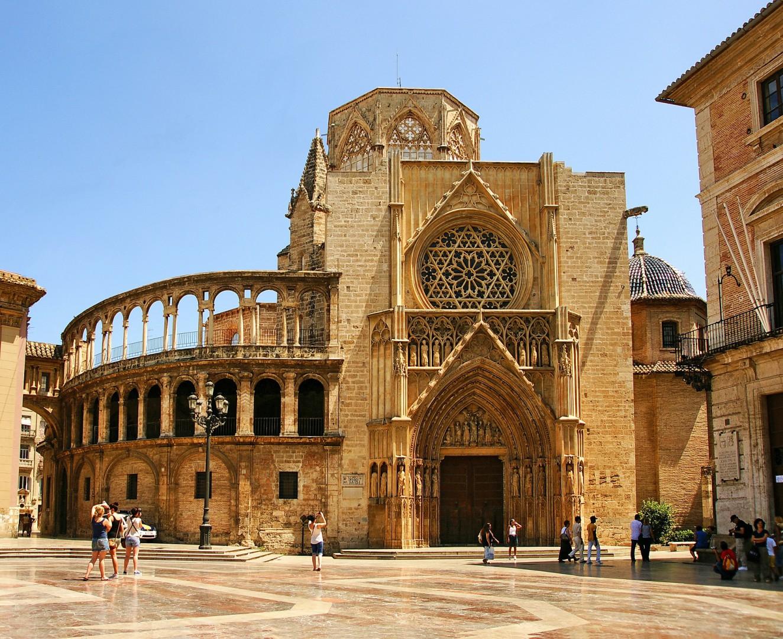 que ver en España Catedral de Valencia