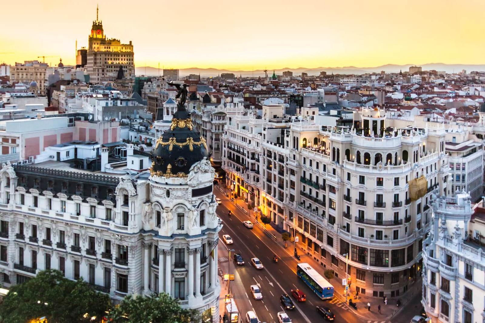 Madrid_Espana