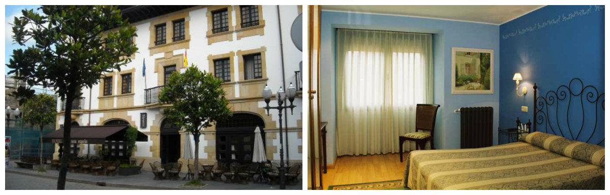 Casa España en Asturias