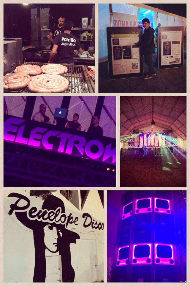 electro weekend festival