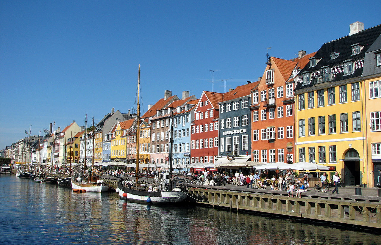 copenhague medio ambiente