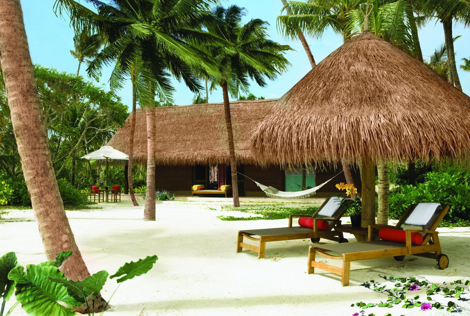 hoteles con playa privada privada1