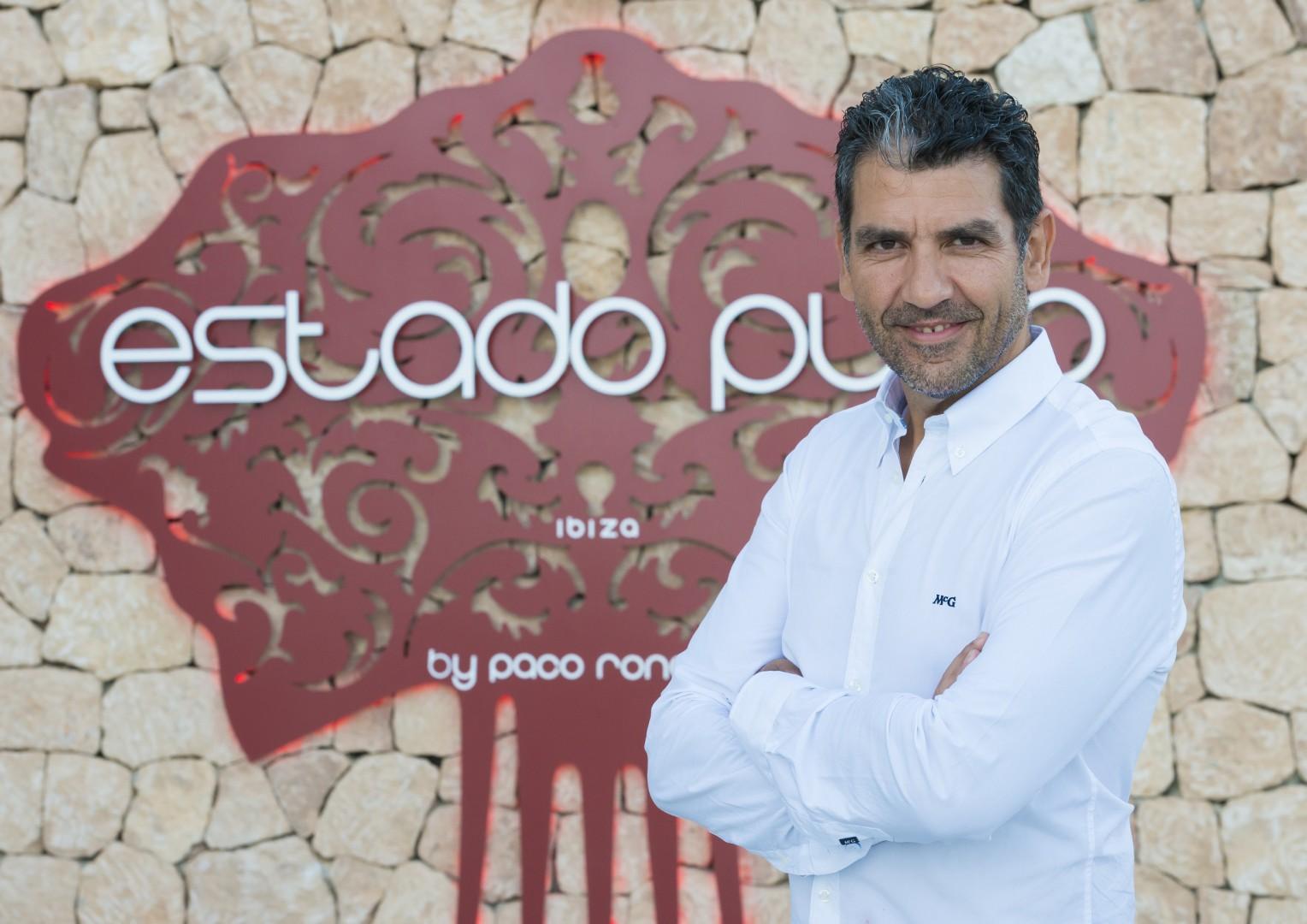 Hard Rock Hotel en Ibiza paco roncero estado puro ibiza