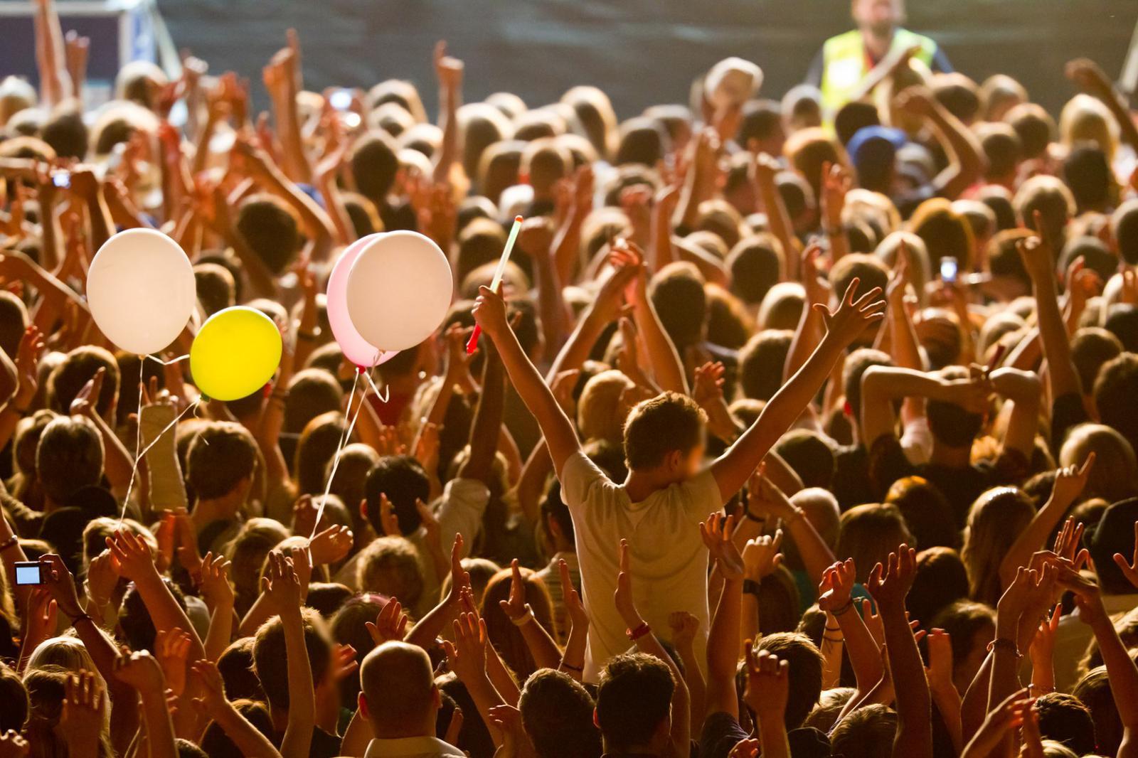 razones por las que nos encanta el verano festival de musica verano