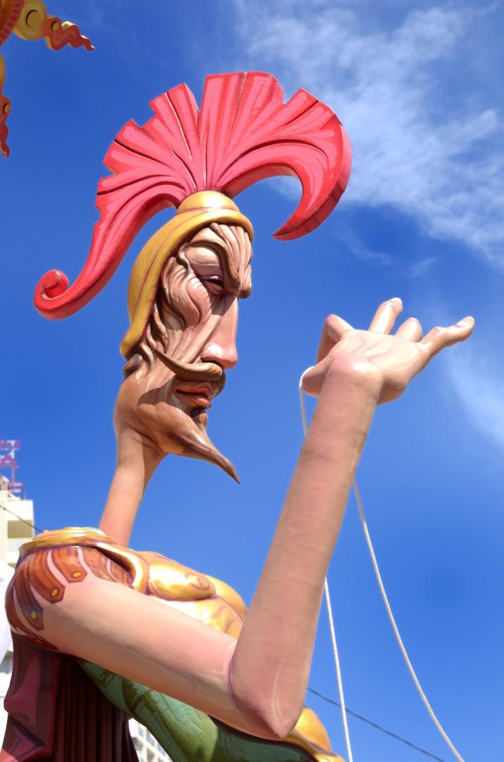 fiestas de San Juan en España san juan alicante