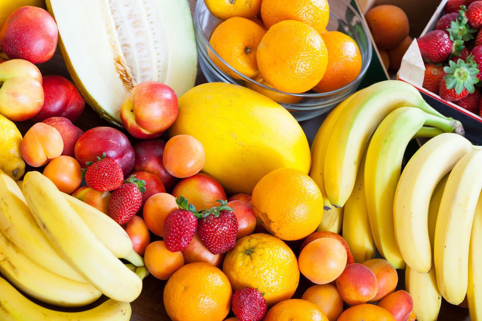razones por las que nos encanta el verano fruta verano