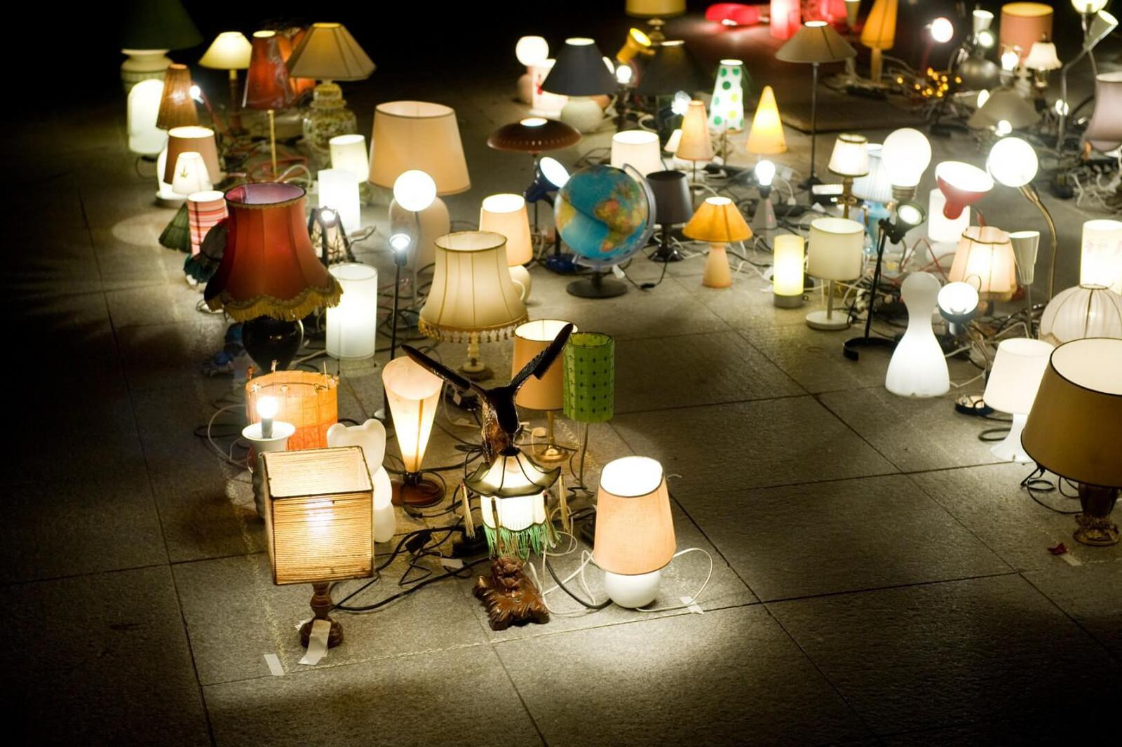 Licht Festival