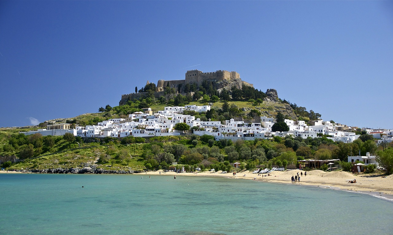 rodas islas griegas