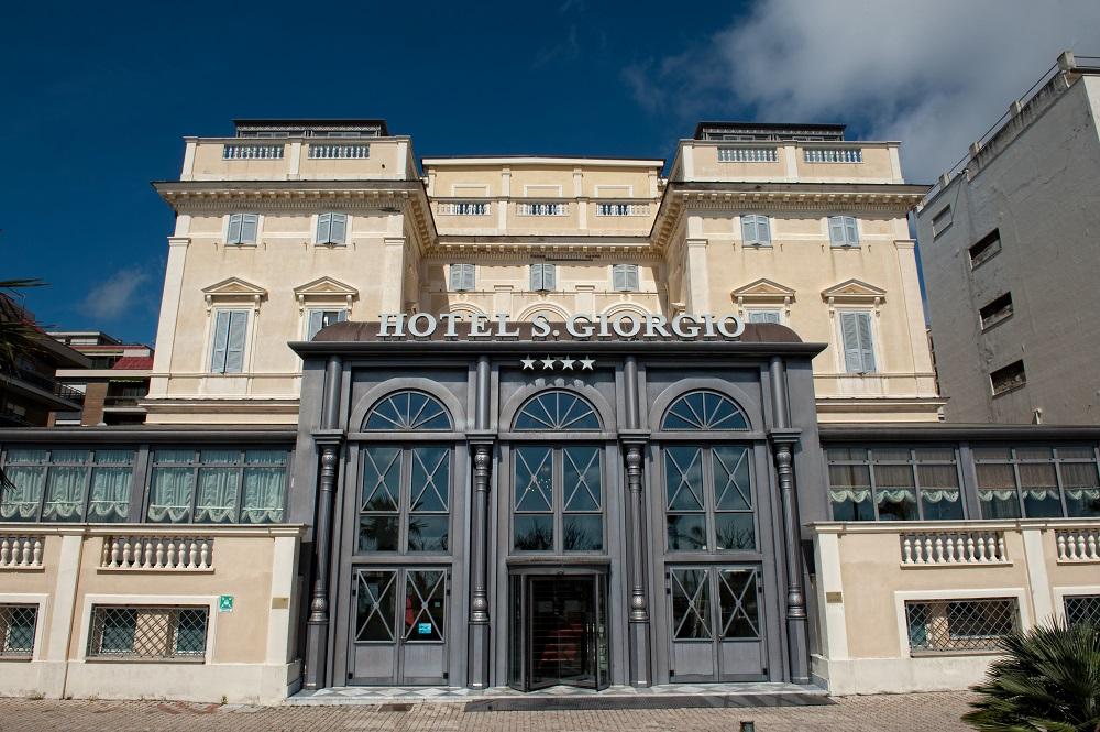 Lazio-–-Hotel-San-Giorgio-–-Civitavecchia