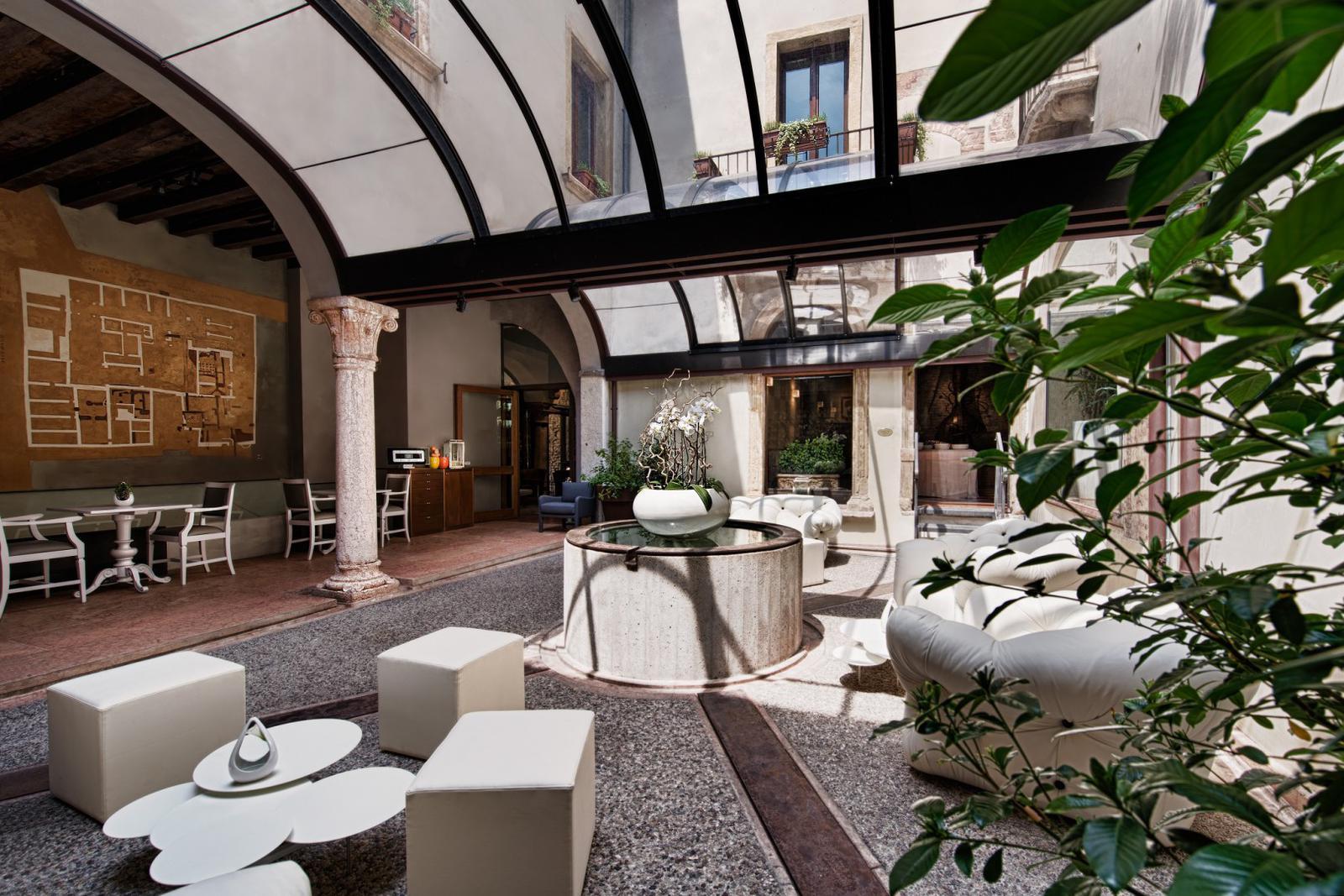 ópera en el Hotel Palazzo Victoria hotel verona opera