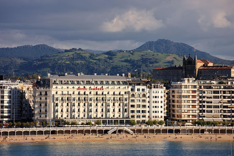 hoteles de playa hotel de londres y de inglaterra