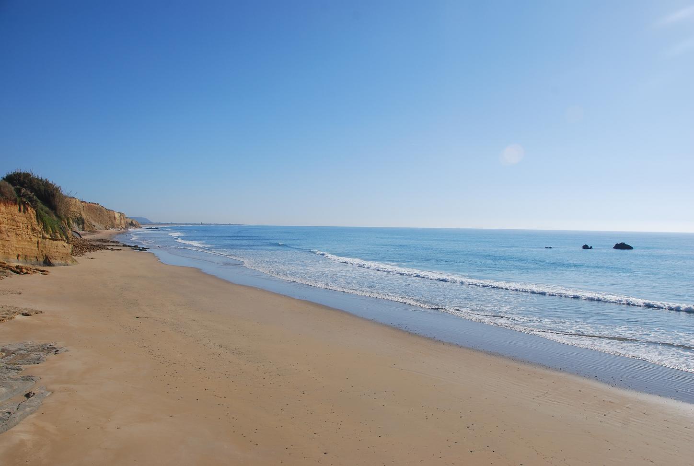 qué ver en Conil de la Frontera playa