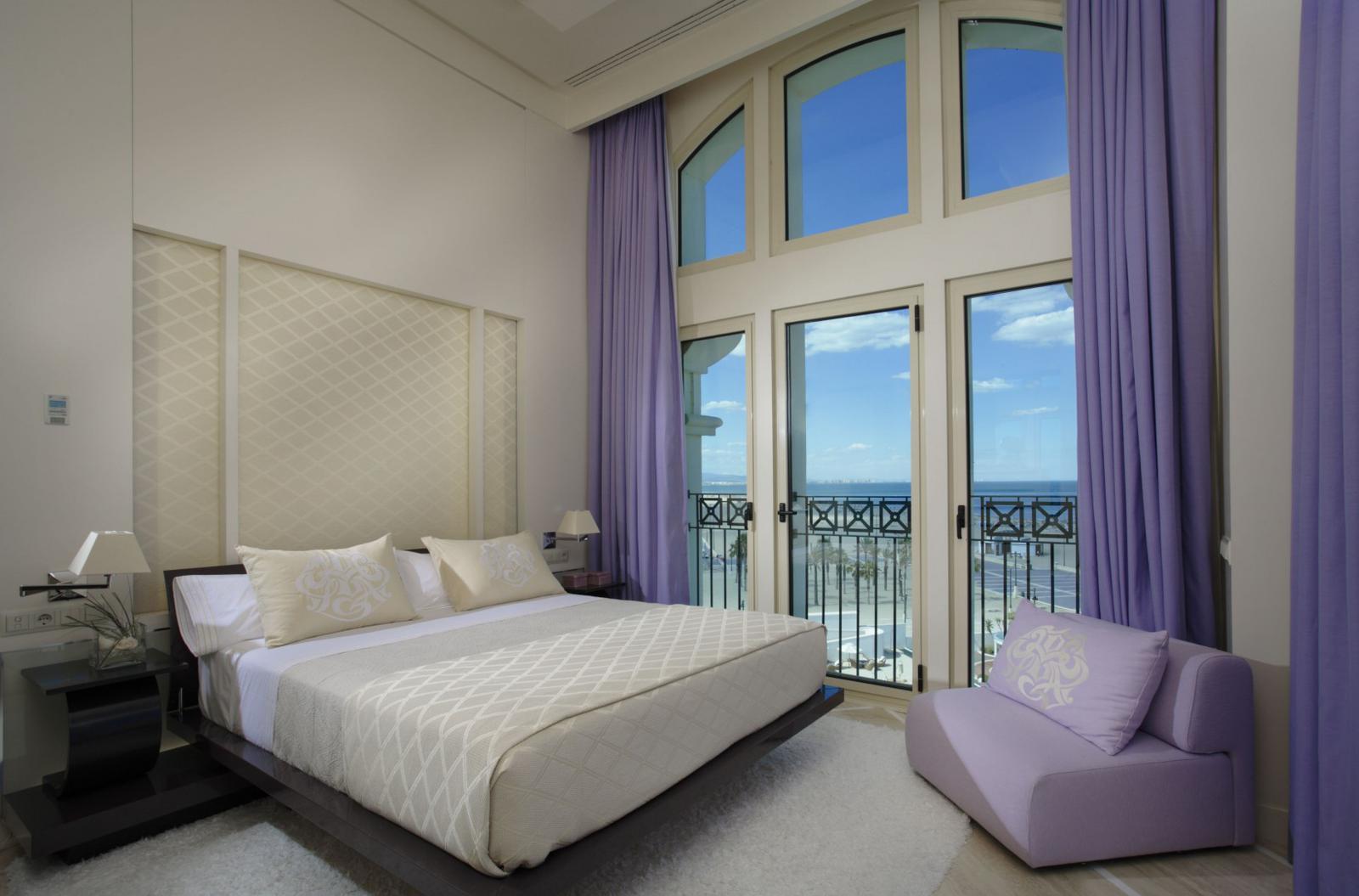 hoteles de playa las arenas balneario resort