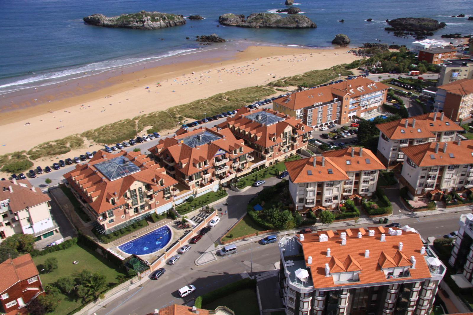hoteles de playa maritimo ris