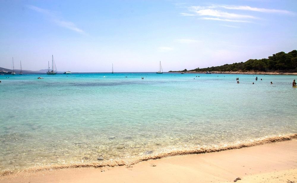 mejores playas de croacia Dugi-otok croacia