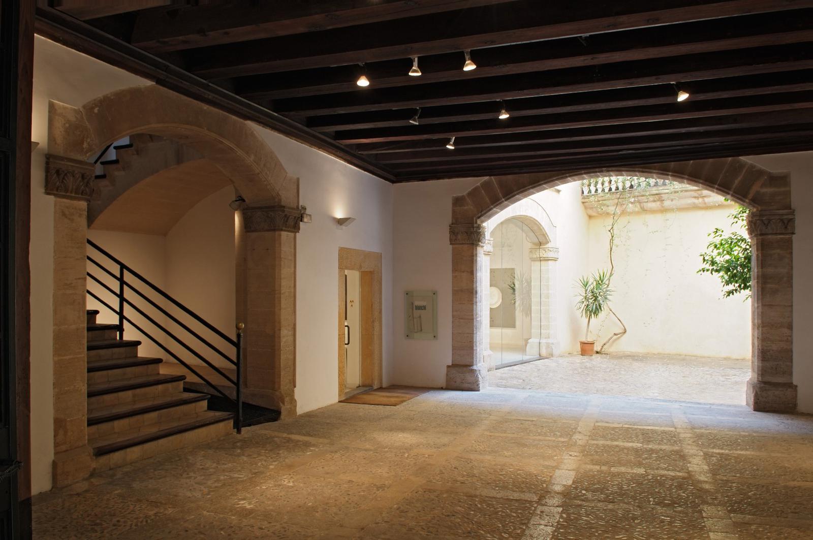 arte en Mallorca galeria pelaires mallorca