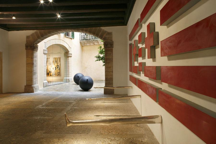 arte en Mallorca guia arte mallorca