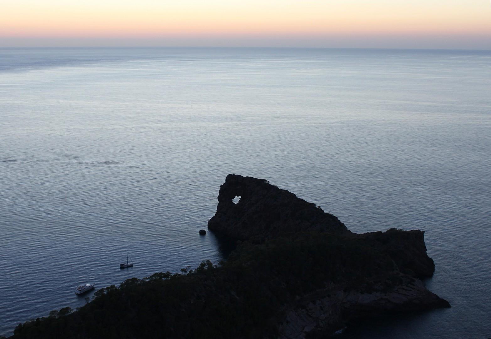 mejores playas de Mallorca guia mejores playas de mallorca sa foradada