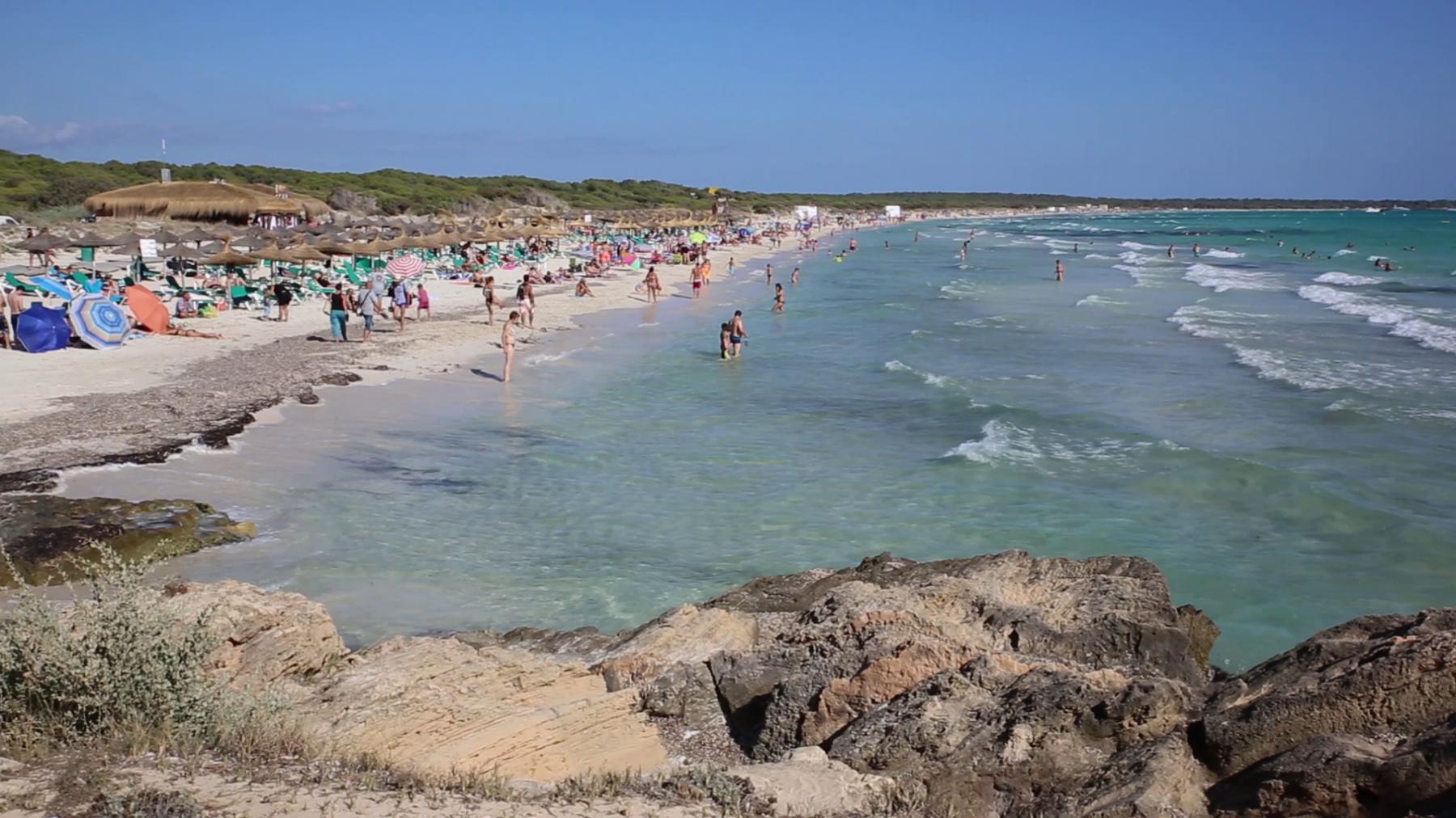 mejores playas de Mallorca guia mallorca mejores playas
