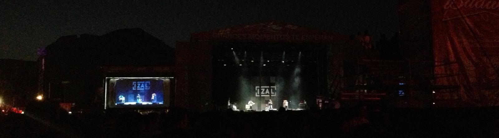 Izal festivalideal