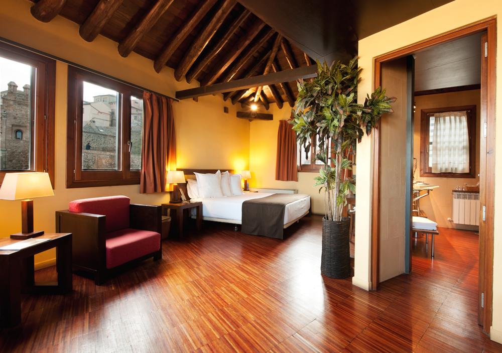 hotel el greco abad toledo