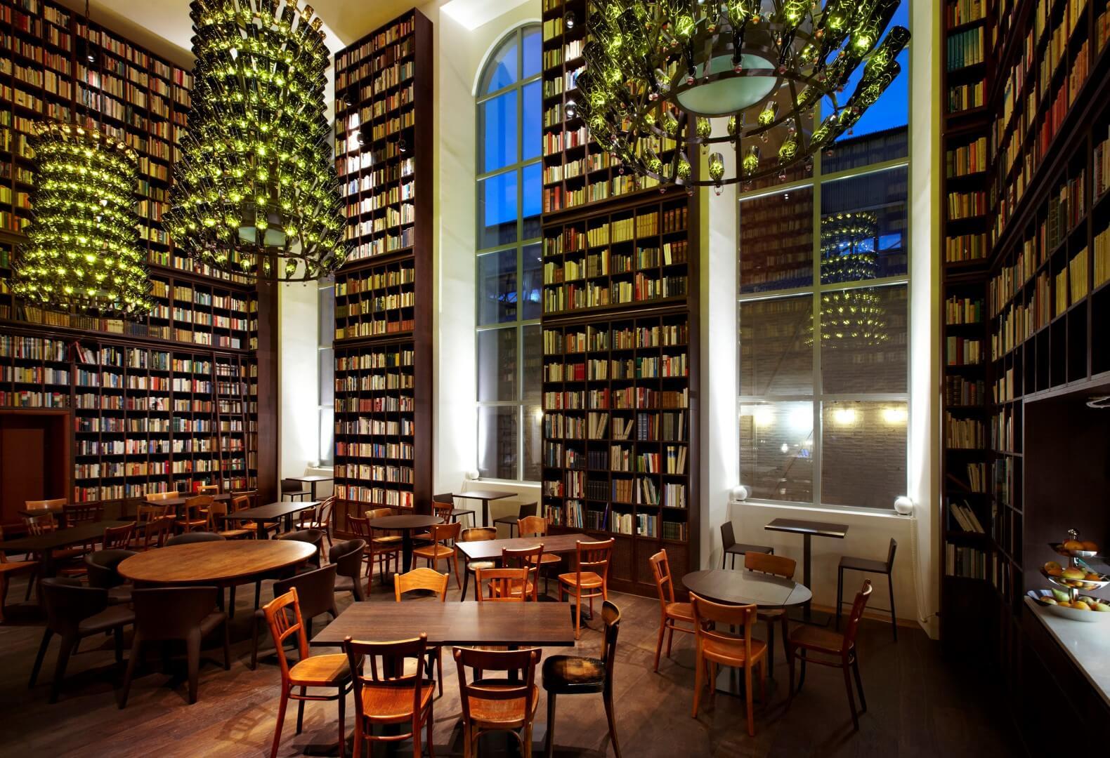 mejores hoteles con biblioteca B2 Boutique Spa
