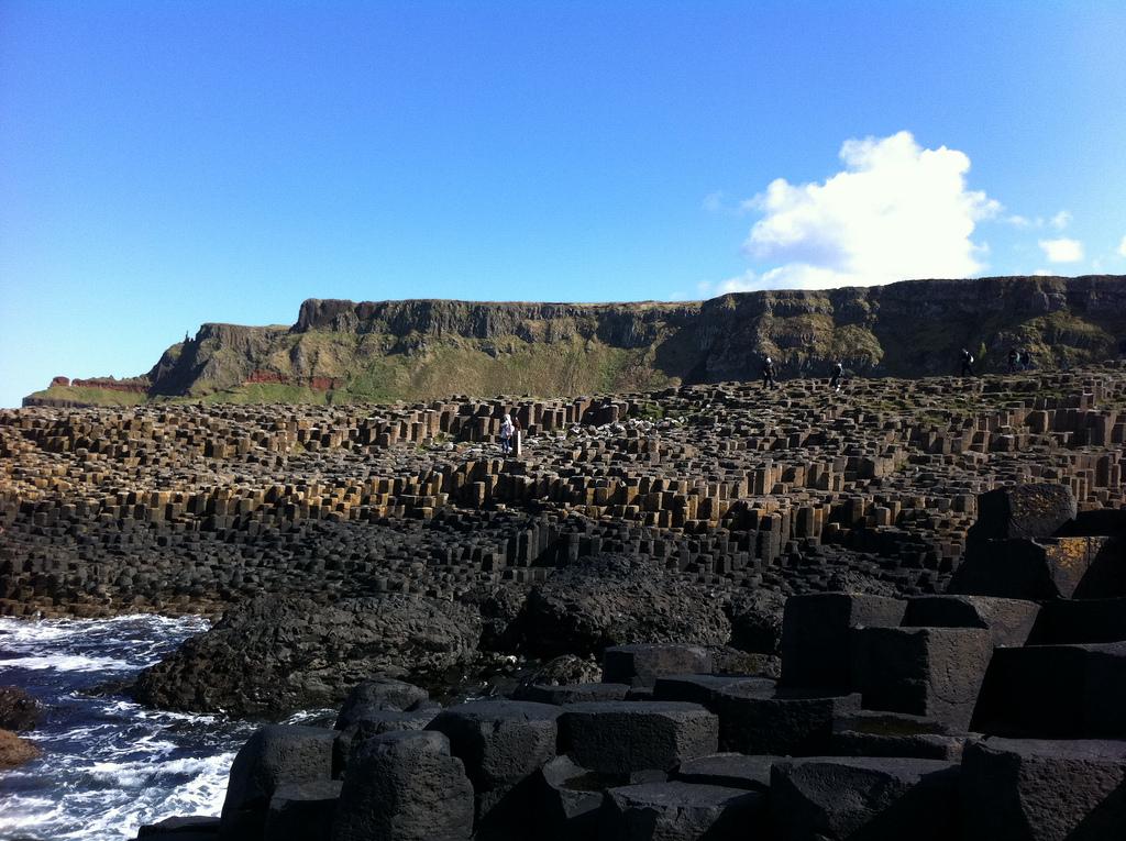 Giants-Causeway-Ireland-by-Guttorm-Flatabø