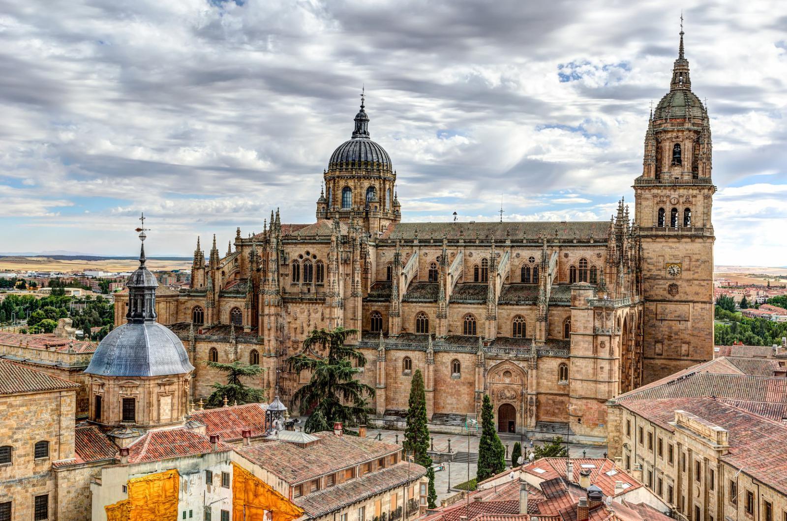 ciudades más baratas de españa Salamanca